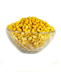 VRHM & CO. from Chhattisgarh, India is a manufacturer, supplier and exporter of Chana Dal at reasonable price. Dog Food Recipes, Serving Bowls, Protein, Fat, Organic, Tableware, Dinnerware, Dishes, Dog Recipes