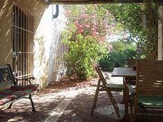 Encantadora casa con jardín en el Parque Natural cerca de la playa Alquiler de vacaciones en Cabo de Gata de @homeaway! #vacation #rental #travel #homeaway