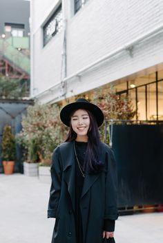 Seoul Streetstyle by IAMALEXFINCH | @printedlove