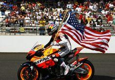Epitaf Nicky Hayden – o viață dedicată motociclismului