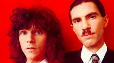 Sparks fly: A brief trip through Ron & Russell Mael's appearances on German TV over the years Sparks Band, Music People, When You Love, Glam Rock, Getting Old, Over The Years, Singer, Tv, Couples