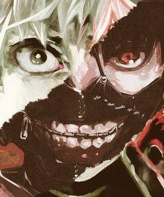 What happened to you kaneki ken All Anime, Anime Guys, Manga Anime, Anime Art, Itori Tokyo Ghoul, Ken Kaneki Tokyo Ghoul, Tsukiyama, K Idol, Good Manga