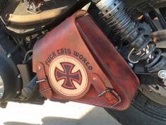 Simira - Dívčí kožená kabelka - kane72 Harley Davidson, Messenger Bag, Satchel, Monogram, Bags, Handbags, Monograms, Crossbody Bag, Bag