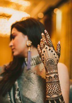Ideas for bridal mehendi designs wedding beautiful Indian Mehndi Designs, Henna Art Designs, Mehndi Designs 2018, Stylish Mehndi Designs, Mehndi Design Pictures, Wedding Mehndi Designs, Beautiful Mehndi Design, Mehndi Images, Engagement Mehndi Designs