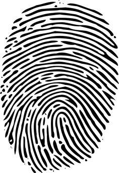 File:Fingerprint picture.svg God Made Me Special....