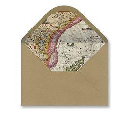 Sobres forrados invitaciones - KRAFT VINTAGE 229x162 mm. (varios modelos) (mapa antiguo-01) Pedragosa http://www.amazon.es/dp/B00US2AFXC/ref=cm_sw_r_pi_dp_jR-bvb0RK306E