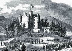 Braemar Castle http://www.ancientfortresses.org