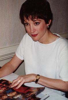 Nana Visitor Star Trek Deep...