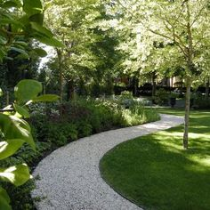 Dog-Friendly Garden Path, easy on paws - Vancouver - THOMAS KYLE: Landscape Designer