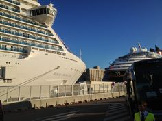 Post Cruise Barcelona Excursion Review