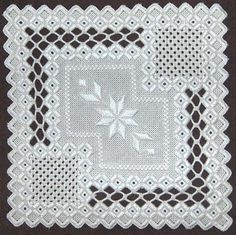 Hardanger kits | Patch Flora