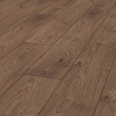 Laminate - Robusto 12 mm Collection - Atlas Oak Coffee