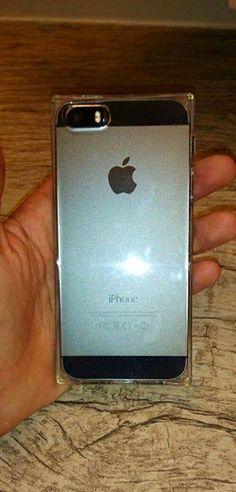 Vendo Iphone 5S, cor cinza espacial, 16GB, com 6 meses de uso,... - http://anunciosembrasilia.com.br/classificados-em-brasilia/2014/10/27/vendo-iphone-5s-cor-cinza-espacial-16gb-com-6-meses-de-uso/