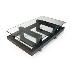 ELOS Coffee Table  - Primo Interiors Ltd
