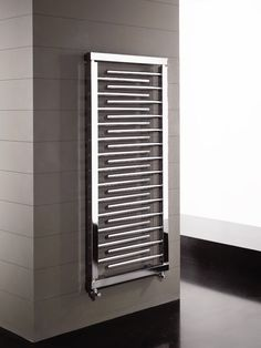 The Cactus is a contemporary towel radiator with chrome finish. It can be very useful in the bathroom with its flip out heated tubes. Metal Furniture, Unique Furniture, Bathroom Radiators, Barbershop Design, Towel Radiator, Towel Warmer, Heated Towel Rail, Radiant Heat, Cactus
