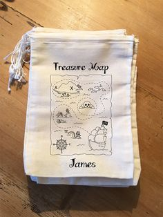 Birthday Party Options – Creative Birthday Party Ideas That Works Treasure Hunt Birthday, Pirate Birthday, 4th Birthday, Pirate Party Favors, Party Favor Bags, Pirate Maps, Pirate Theme, Treasure Maps For Kids, Treasure Hunt Map