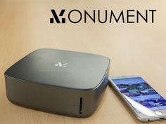 The world's smartest photo storage and management device. project video thumbnail