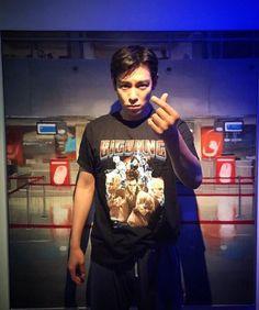 BIGBANGのT.O.Pが近況を伝えた。T.O.Pは10日、自身のInstagram(写真共有SNS) に「SEOUL-FOSHAN」というコメント共に自身の写真を投稿した。公開された写真の中でT… - 韓流・韓国芸能ニュースはKstyle