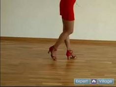 How to Dance the Rumba : Rock Step Rumba Dancing - YouTube