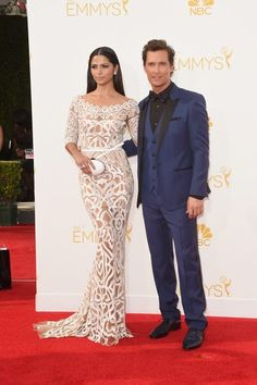 my 10 most fashionable moments at the emmys 2014