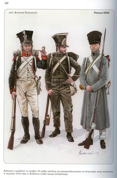 Poland History, French Revolution, Napoleonic Wars, Warsaw, 19th Century, Army, Military, Painting, Fictional Characters