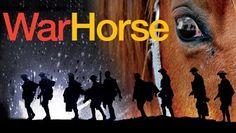 """""""War Horse"""" @ SHN Curran Theatre (San Francisco, CA)"""