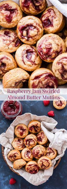 These Raspberry Jam
