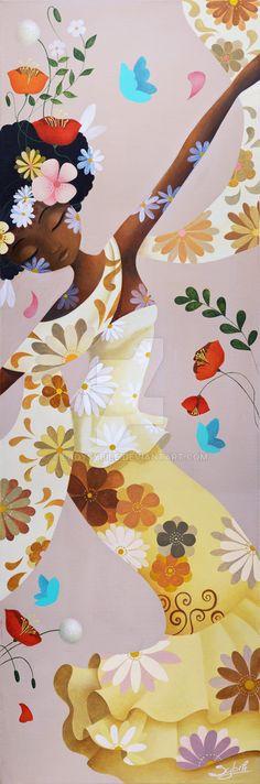 Marguerite by LadySybile on DeviantArt