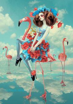 Natalie Shau: Alice