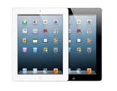 iPad de 4ª geração chega à Vodafone