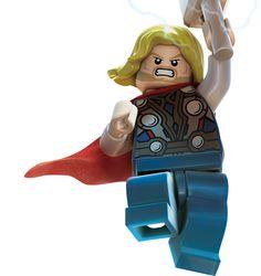 THOR Real Name: Thor Affiliation: Asgard/The Avengers