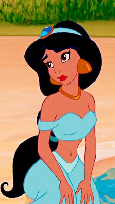 Which Disney princess does your personality resmble best? (1937-1998)