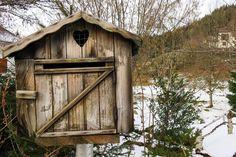 Boîte 248 - Julie Jacquot #photo #BoîteAuxLettres #Montagnes #ArtWork