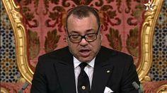 Mohammed VI, King of Morocco Worth: $2.5 Billion GDP per capita: $3,000