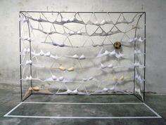 Der goldene Schuss, 2009 - Julia Bornefeld