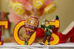 wizard of oz party ideas - Google Search