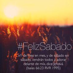 ¡Con alegría saludamos a todos nuestros amigos en éste maravilloso sábado! #FelizSabado