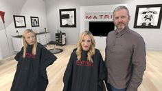 """L'Oréal Is Using Virtual Reality To Expand The """"Matrix Academy"""""""