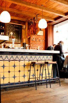 JOSE TAPAS BAR, 104 Bermondsey Street, London - Pubs and Bars Review - diffordsguide