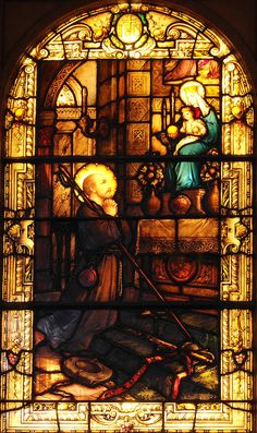 St Ignatius Loyola