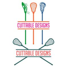 Lacrosse Cuttable Frame Cut File. Vector, Clipart, Digital Scrapbooking Download, Available in JPEG, PDF, EPS, DXF and SVG. Works with Cricut, Design Space, Sure Cuts A Lot, Make the Cut!, Inkscape, CorelDraw, Adobe Illustrator, Silhouette Cameo, Brother ScanNCut and other compatible software.