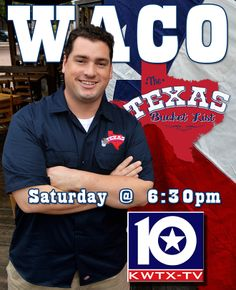 See 6 photos and 1 tip from 67 visitors to KWTX-TV. Lots of Friday Football Highlights and much more ahead on News Friday Football, Texas Bucket List, Football Highlight, Texas Pride, Me Tv, Tv Shows, Baseball Cards, Sports, Fun