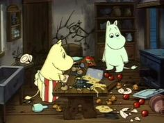 English title: Moomin Builds A House Afrikaans Language, Xhosa, Kwazulu Natal, Primary Education, Moomin, Homeland, Alps, South Africa, To My Daughter