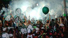 Palmeiras x Rosario Central, vai ter casa cheia