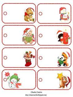 Новости Christmas Gift Tags Printable, Christmas Labels, Christmas Clipart, Christmas Items, Christmas Tag, Christmas Printables, Christmas Decorations To Make, Christmas Crafts, Mery Chrismas