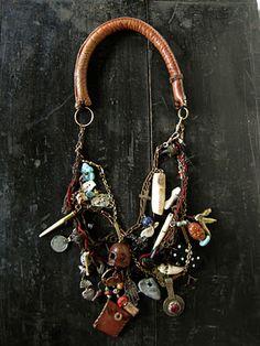 Unbelievably fabulous necklace #2