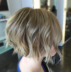 Colour & Haircut done by @lisa_l3 @xcentrichair #2016trends #shorthair #shorthairdontcare #naturalbalayage #highlights #longbob #shortbob #lob #sexyhair #beachwaves #messycurls #stylish #modern #hairsalon #bestsalon #beststylists #loréalprofessionnel #xcentricteam #kwawesome #uptownwaterloo follow @xcentrichair @xcentrichair @xcentrichair @xcentrichair @xcentrichair @xcentrichair @xcentrichair @xcentrichair @xcentrichair