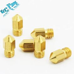 1 pcs 0.4mm/0.3mm/0.2mm/0.5mm 3D printer extruder nozzle/Print head  MK8 Makerbot common use #>=#>=#>=#>=#> Click on the pin to check out discount price, color, size, shipping, etc. Save and like it!