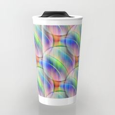 Buy Balls softcolored Travel Mug by Christine baessler. Worldwide shipping available at Society6.com. Just one of millions of high quality products available.