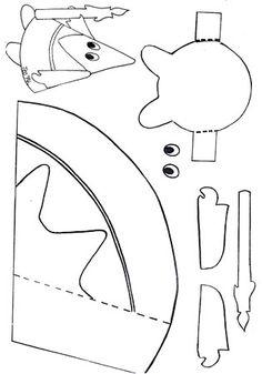 Los duendes y hadas de Ludi: Imágenes para trabajar semana santa y pascua Diy And Crafts, Arts And Crafts, Bible Crafts, Colorful Drawings, Holidays And Events, Bookmarks, Religion, Easter, Symbols